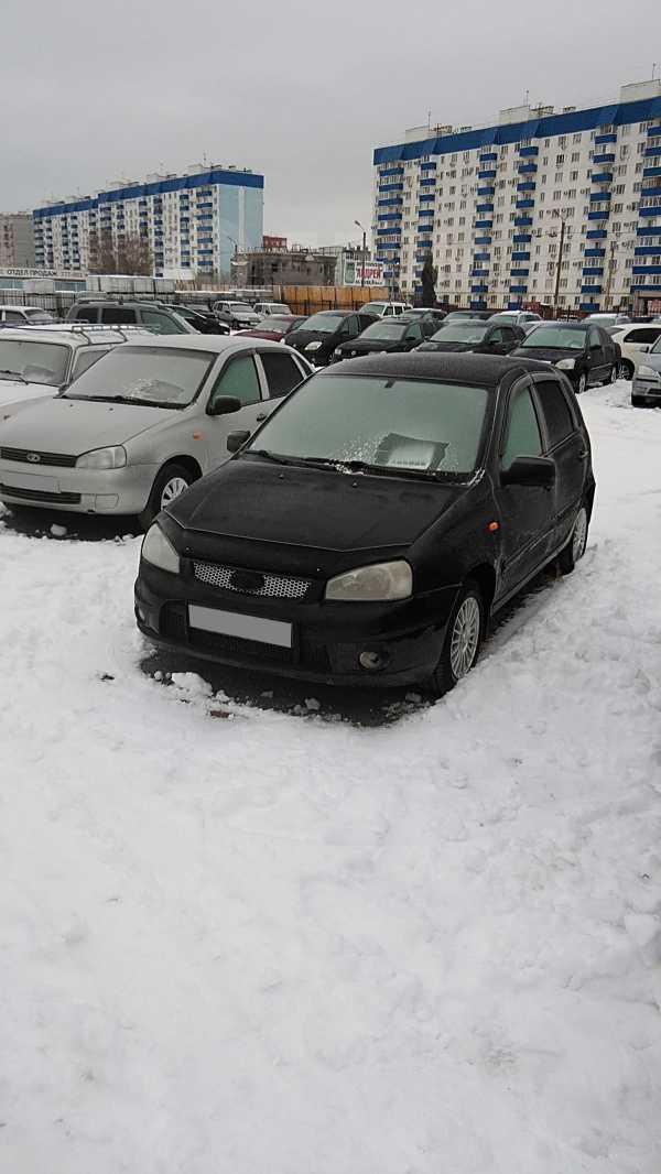 Лада Калина Спорт, 2010 год, 255 000 руб.