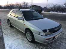 Иркутск Impreza 2000