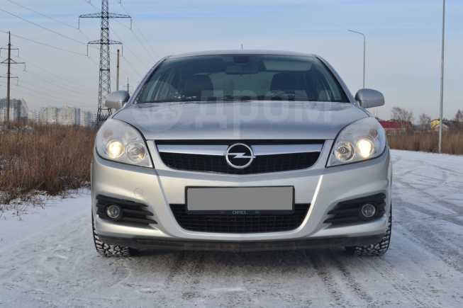 Opel Vectra, 2008 год, 395 000 руб.