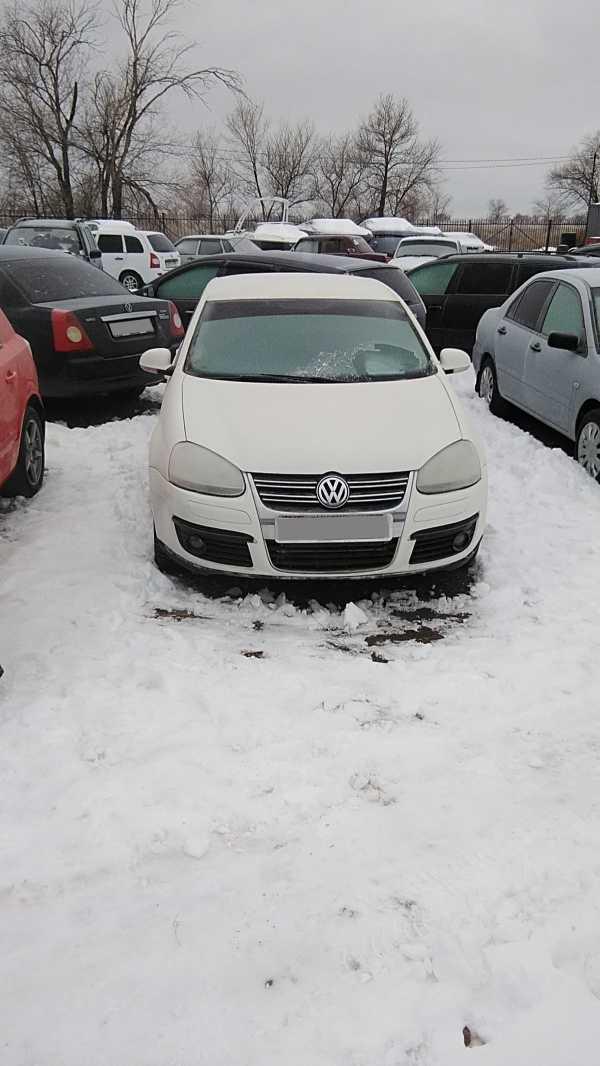 Volkswagen Jetta, 2008 год, 285 000 руб.