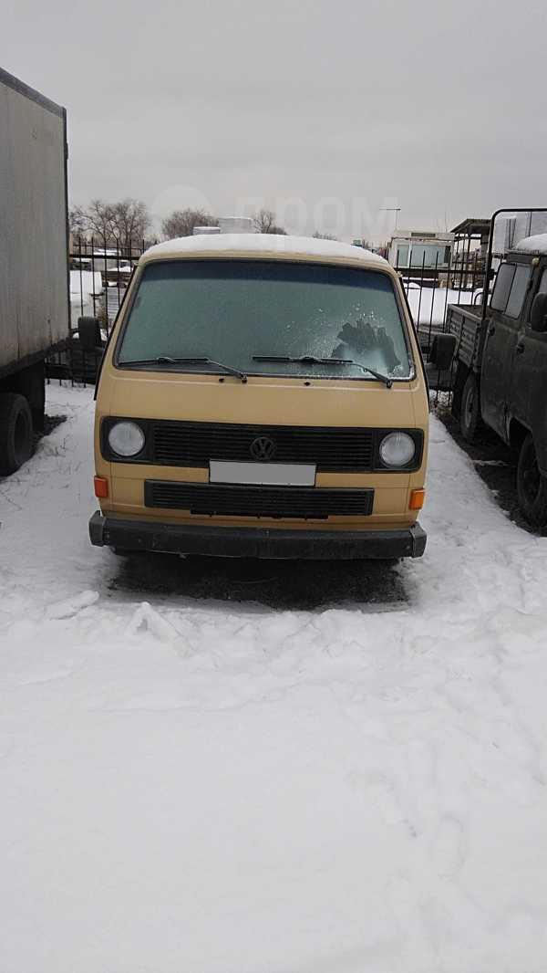 Volkswagen Transporter, 1988 год, 210 000 руб.