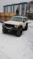 Jeep Cherokee, 1992 год, 350 000 руб.