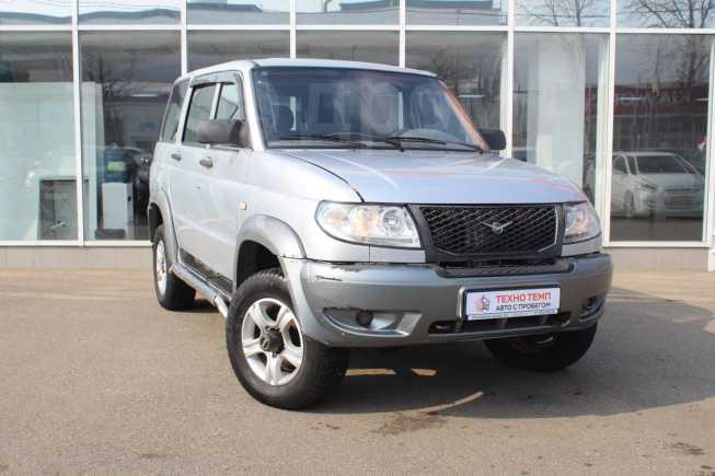 УАЗ Патриот, 2006 год, 255 000 руб.
