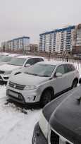 Suzuki Vitara, 2015 год, 890 000 руб.