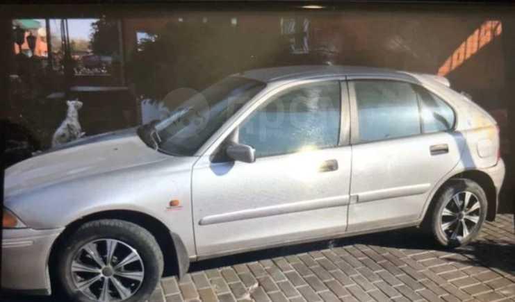Rover 200, 1999 год, 32 000 руб.