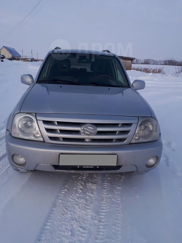 Suzuki Grand Vitara XL-7, 2003 год, 430 000 руб.
