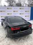 Audi A6, 2015 год, 1 365 000 руб.