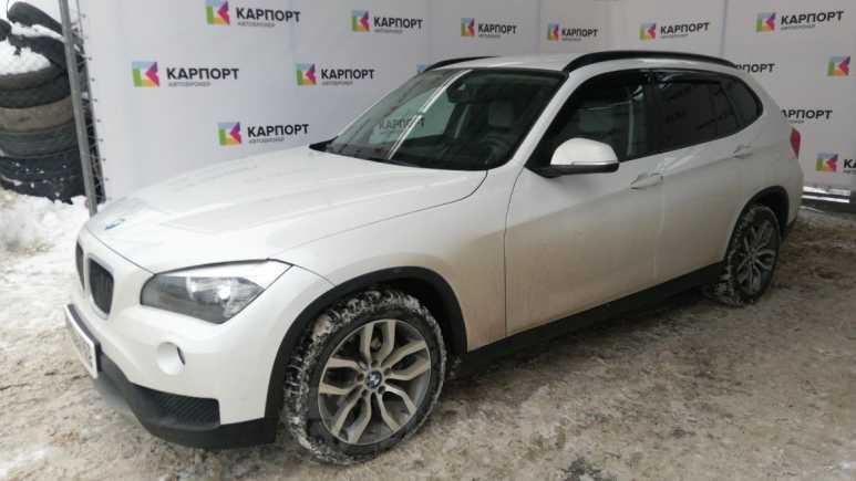 BMW X1, 2013 год, 892 000 руб.