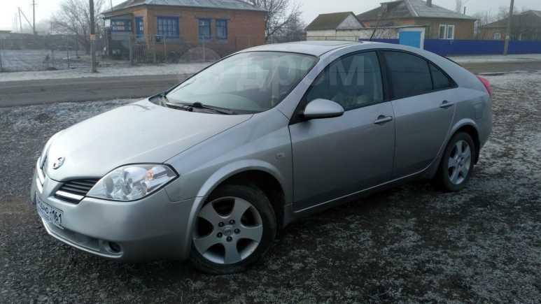 Nissan Primera, 2003 год, 255 000 руб.