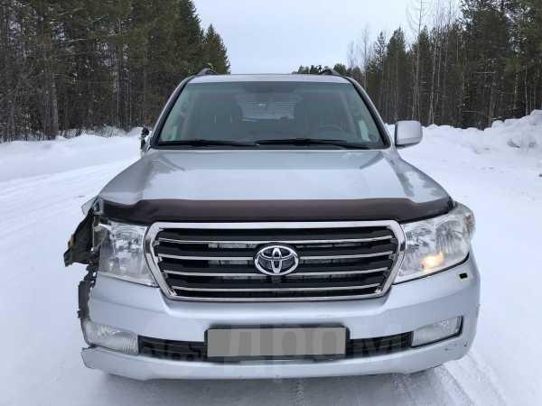 Toyota Land Cruiser, 2008 год, 1 111 000 руб.