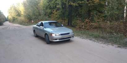 Казань Mark II 1995