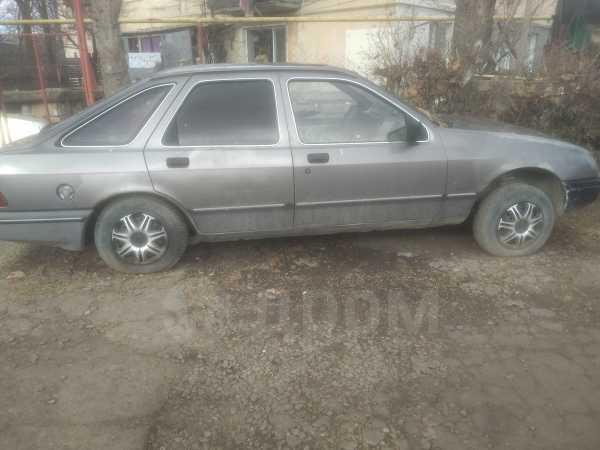 Ford Sierra, 1986 год, 30 000 руб.