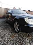 Mercedes-Benz S-Class, 2000 год, 550 000 руб.