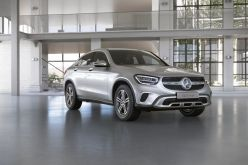 Москва GLC Coupe 2020