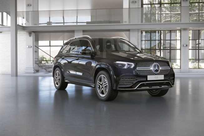 Mercedes-Benz GLE, 2020 год, 6 750 000 руб.
