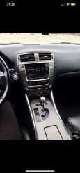 Lexus IS250, 2007 год, 715 000 руб.