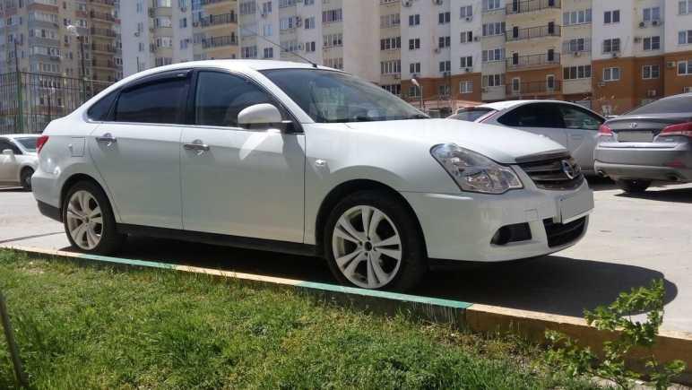 Nissan Almera, 2015 год, 465 000 руб.