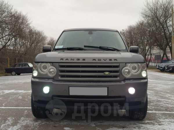 Land Rover Range Rover, 2006 год, 450 000 руб.
