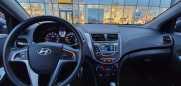 Hyundai Solaris, 2016 год, 640 000 руб.