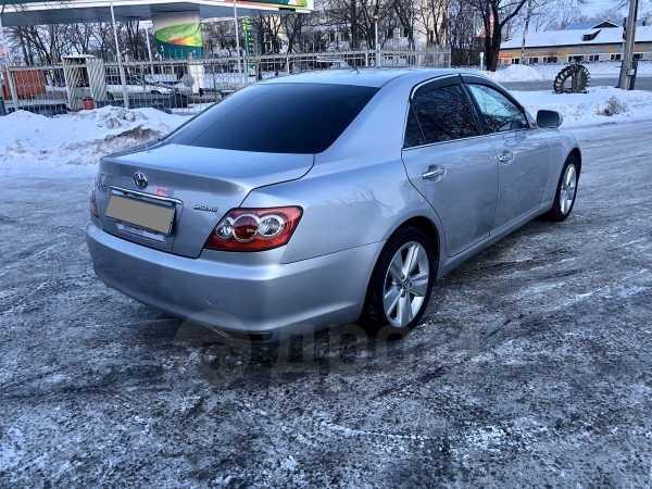 Toyota Mark X, 2008 год, 599 000 руб.