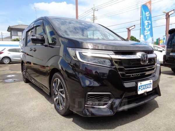 Honda Stepwgn, 2019 год, 1 650 000 руб.