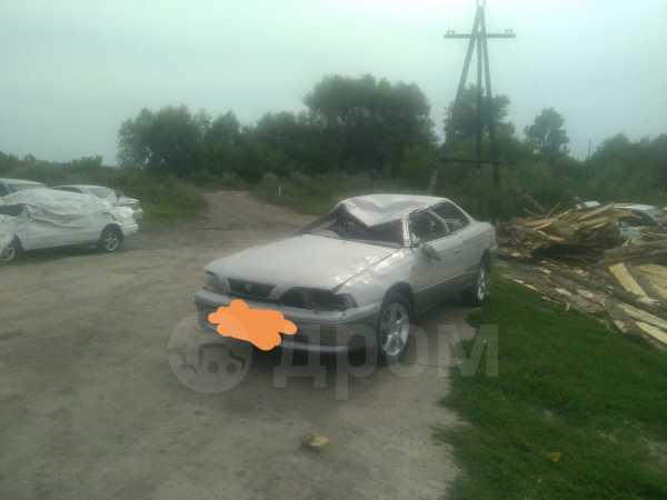 Toyota Vista, 1997 год, 80 000 руб.