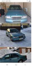 Mercedes-Benz C-Class, 1994 год, 250 000 руб.