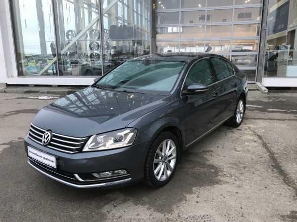 Volkswagen Passat, 2014 год, 730 000 руб.