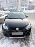 Suzuki SX4, 2013 год, 650 000 руб.