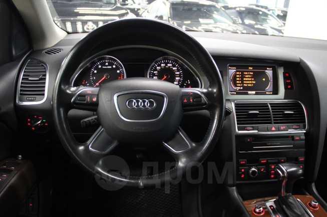 Audi Q7, 2011 год, 1 090 000 руб.