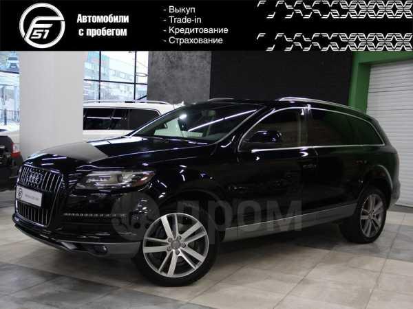 Audi Q7, 2011 год, 1 100 000 руб.