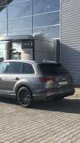 Audi Q7, 2015 год, 3 100 000 руб.
