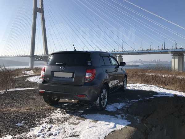 Toyota ist, 2008 год, 600 000 руб.