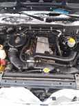 Nissan Terrano II, 2001 год, 350 000 руб.