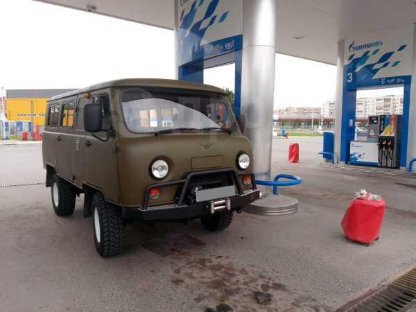 УАЗ Буханка, 2006 год, 420 000 руб.