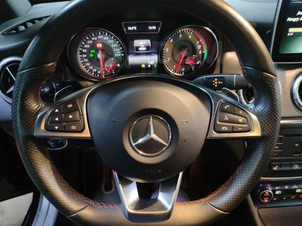 Mercedes-Benz CLA-Class, 2015 год, 1 250 000 руб.