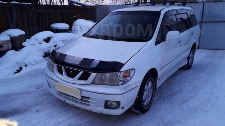 Nissan Presage, 1998 год, 145 000 руб.