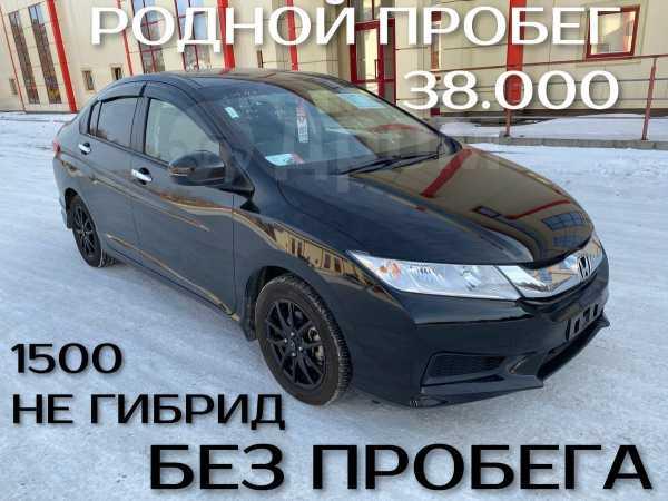 Honda Grace, 2017 год, 770 000 руб.