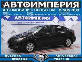 Красноярск Mazda Mazda3 2011