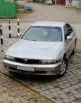 Mitsubishi Diamante, 1996 год, 180 000 руб.