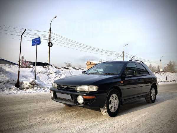 Subaru Impreza, 1995 год, 265 000 руб.