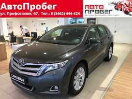 Сургут Toyota Venza 2013