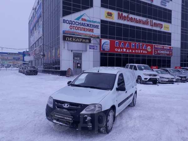 Лада Ларгус, 2014 год, 390 000 руб.