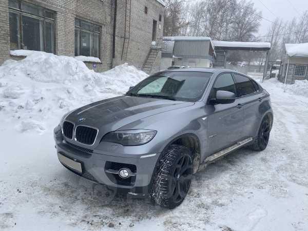 BMW X6, 2008 год, 1 190 000 руб.