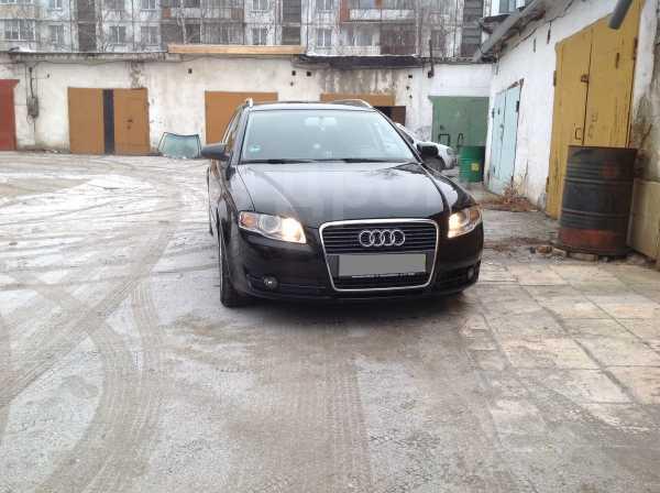 Audi A4, 2007 год, 559 999 руб.