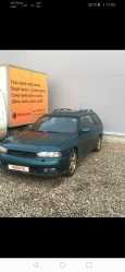 Subaru Legacy, 1996 год, 125 000 руб.