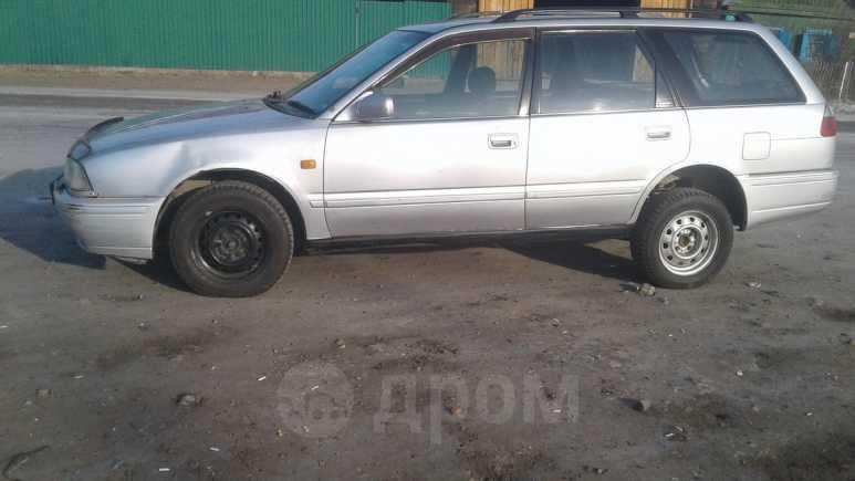 Nissan Avenir, 1997 год, 105 000 руб.