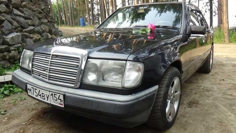 Mercedes-Benz Mercedes, 1989 год, 200 000 руб.