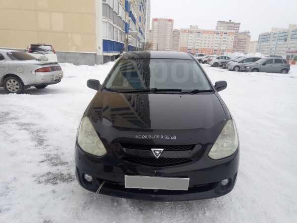 Toyota Caldina, 2003 год, 390 000 руб.