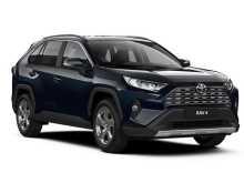 Липецк Toyota RAV4 2020